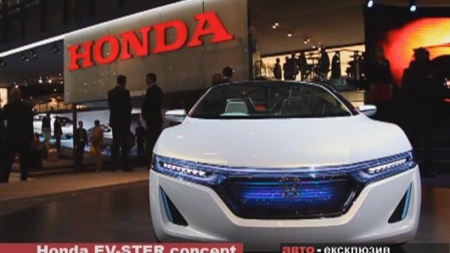 Mondial de l`Automobile 2012 // part 6