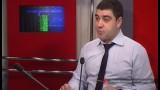Богдан Терзи, финансовый аналитик и эксперт компании Teletrade // 18 февраля 2013 года