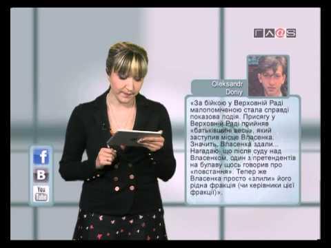 Вести Online // 20 марта 2013 года