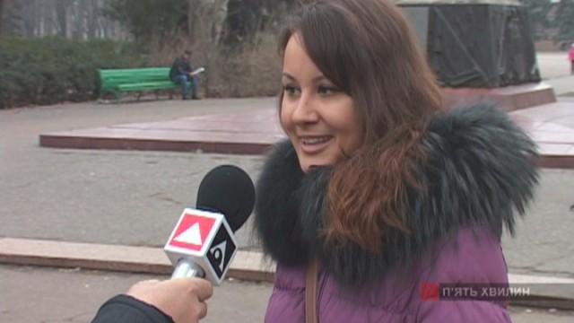 Одесса и одесситы в праздничный день — 8 марта