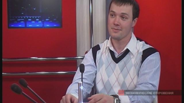 Евгений Соколовский, предприниматель // 26 марта 2013 года