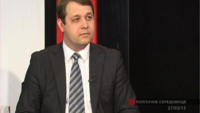 «Президентские» выборы в Киеве?