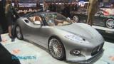 Женевский автосалон — 2013 // Спецвыпуск 6 марта 2013 года