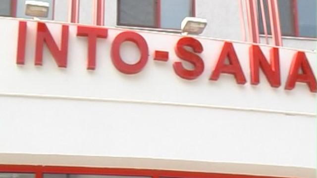 Специальный репортаж INTO-SANA // 16.08.12