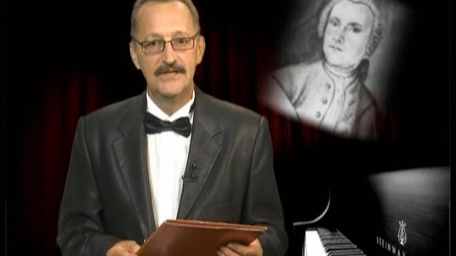 «Уроки музыки»№11. Иоганн Себастьян Бах. Гольдберг вариации