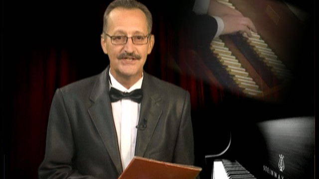 «Уроки музыки» № 13. И.С.Бах. Клавирная музыка