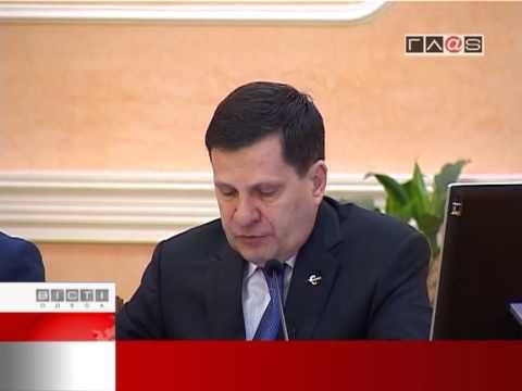 Одесские депутаты решили не спешить