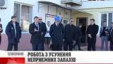 Инспекция Одесского городского головы