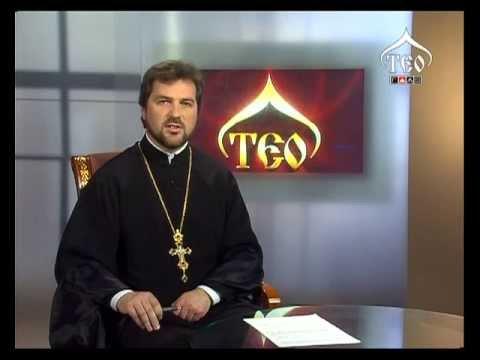 ТЕО 157. Ведущий протоиерей Иоанн Желиховский