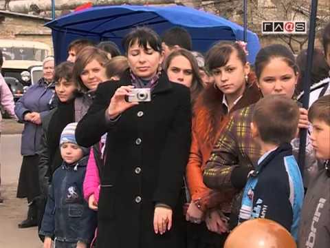 Одесситы празднуют свой личный «День Победы»