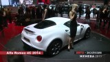 83 salon international de l'auto et accessoires Geneve // part 1