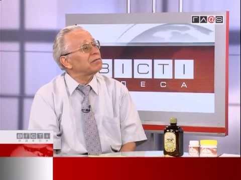 ВЕСТИ ОДЕССА / гость в студии Анатолий Левицкий