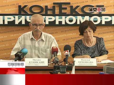 Алексей Костусев — самый рейтинговый политик Одессы