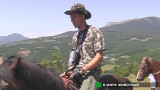 Прогулка по Крымскому заповеднику