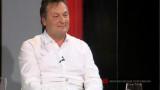 Геннадий Балашов, бизнес-философ, миллионер, политический психолог // 22 мая 2013 года