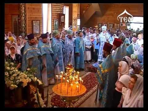 ТЕО 164. Ведущий архимандрит Серафим (Раковский)