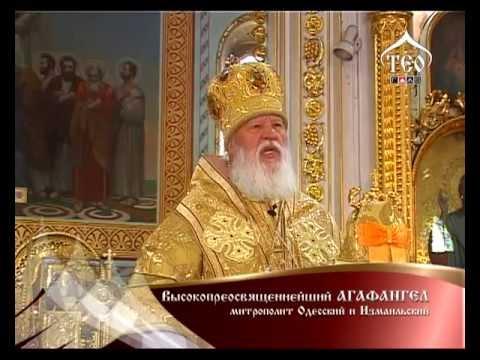 ТЕО 162. Ведущий протоиерей Максим Омельченко