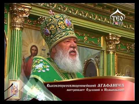 ТЕО 166. Ведущий протоиерей Максим Омельченко