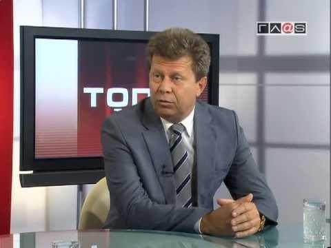Петр Хлыцов