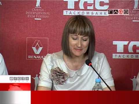 Одесский Международный кинофестиваль- cовсем cкоро!