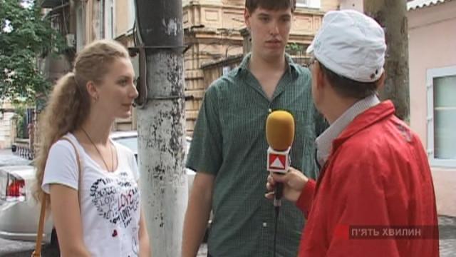 Ураган в Одессе — урок одесситам?