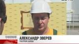 Новый маслоэкстракционный завод в Одесской области