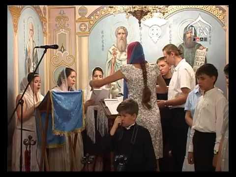 ТЕО 168. Ведущий архимандрит Серафим (Раковский)