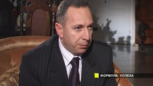 Кероб Арутюнян