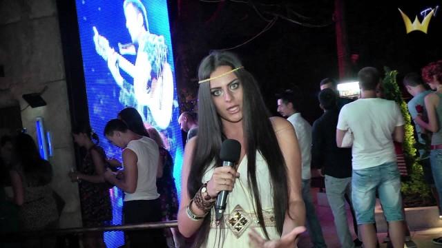 Алёша & Extreme Show // 05-06 июля 2013