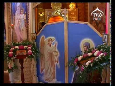 ТЕО 172. Ведущий протоиерей Иоанн Желиховский