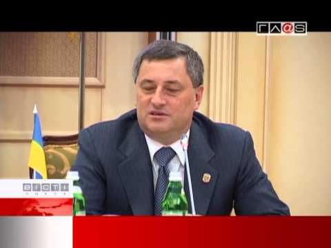 МВД Украины и МВД РФ провели коллегию в Одессе