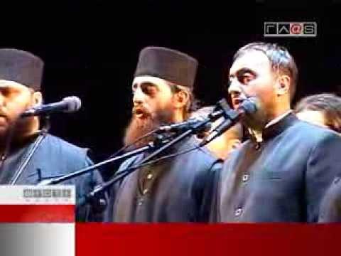 Одесситы встречают грузинских друзей