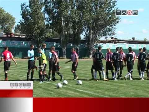 Праздник для футболистов и жителей Суворовского района