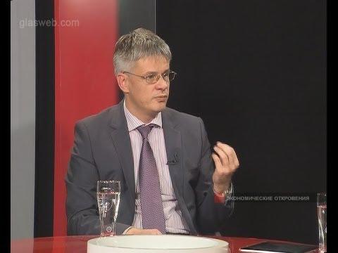 Сергей Калинчук, руководитель проекта Медицинского Дома «Odrex»// 15 октября 2013 года