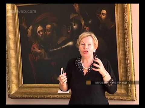 Загадки Микеланджело Караваджо