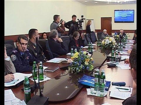 Совет ректоров Одесского региона