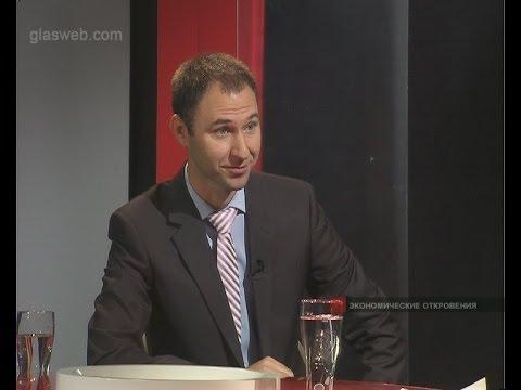 Богдан Луцик, управляющий «Маристелла Клаб» // 21 октября 2013 года