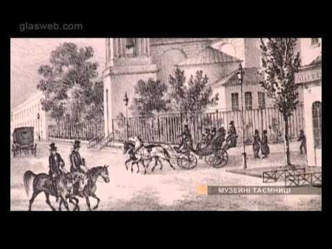 Старинные гравюры юной Одессы