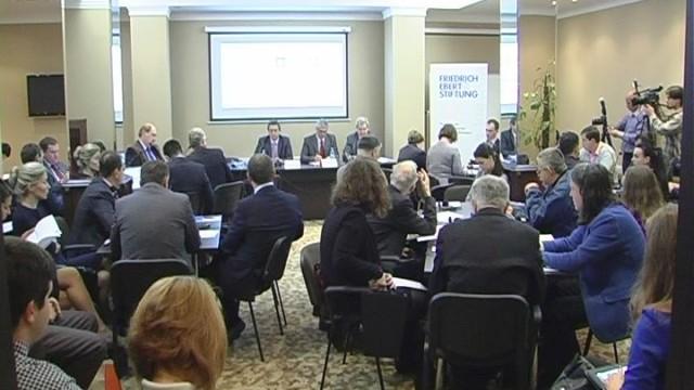 Украина и Румыния: партнеры или конкуренты?
