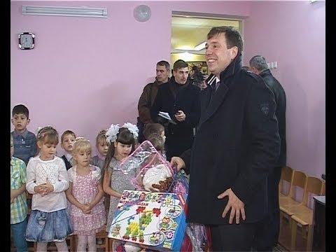 Николай Скорик посетил Ильичевск