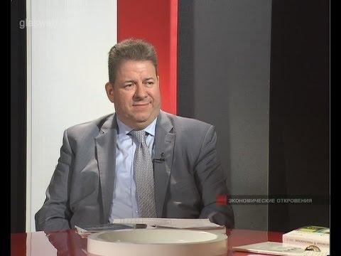Олег Платонов, президент АО «ПЛАСКЕ» // 4 ноября 2013 года