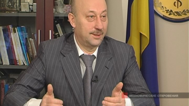 Александр Чернобай