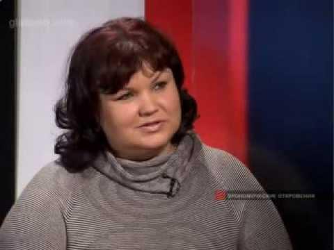 Галина Вдовина // 23 декабря 2013 года