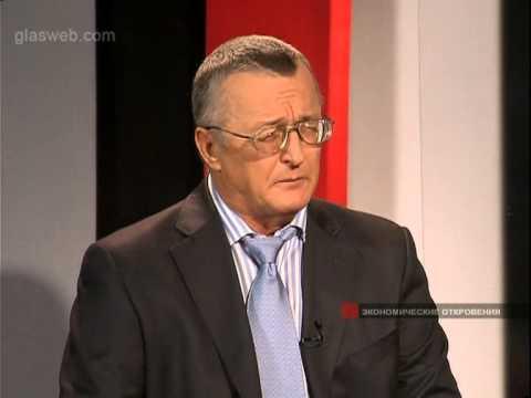 Константин Ильницкий, главный редактор журнала «Порты Украины» // 3 декабря 2013 года
