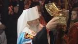 Святые мощи Георгия-Победоносца в Одессе