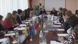 Круглый стол по Социальным инициативам Президента