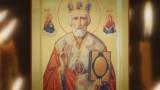 Святой Николай: чудный старец и любимец детей