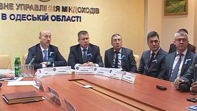 В Миндоходов подвели итоги годовой работы