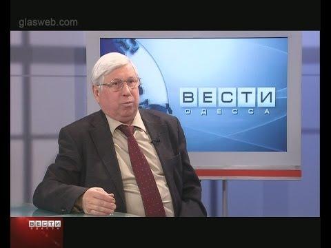 ВЕСТИ ОДЕССА / гость в студии Олег Зотеев