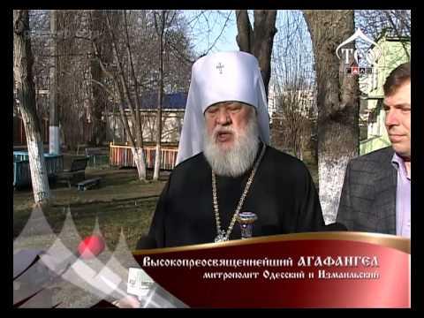ТЕО 194. Ведущий протоиерей Иоанн Желиховский